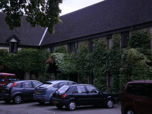 The Thatch Inn