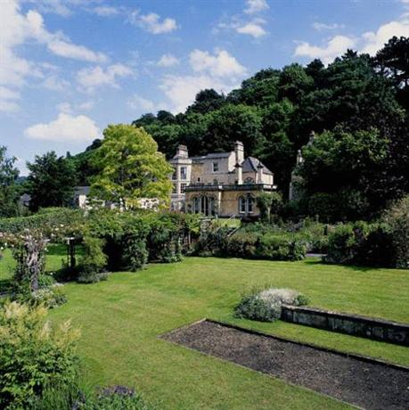 Bath Paradise House Hotel