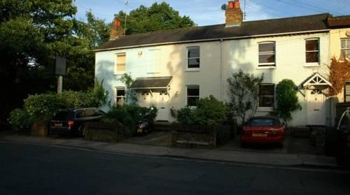 Kew Bed Breakfast Richmond Upon Thames