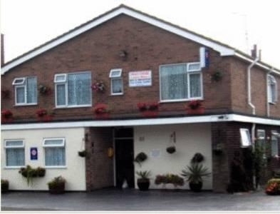 Holcombe Guest House Barnetby