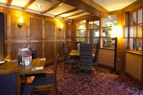 Premier Inn Highcliffe Restaurant