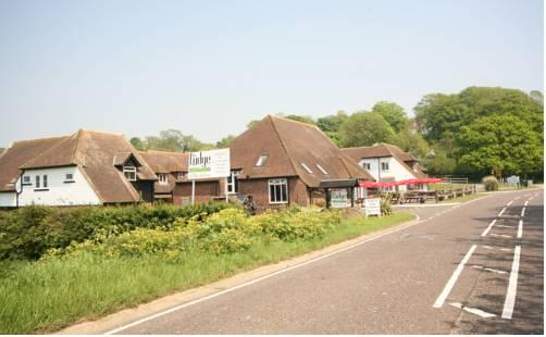 The Lodge Winchelsea