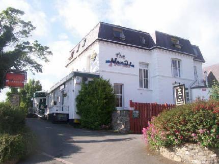 The Menai Hotel and Bar