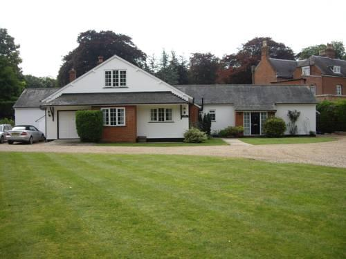 Bed And Breakfast Fulbourn Cambridge