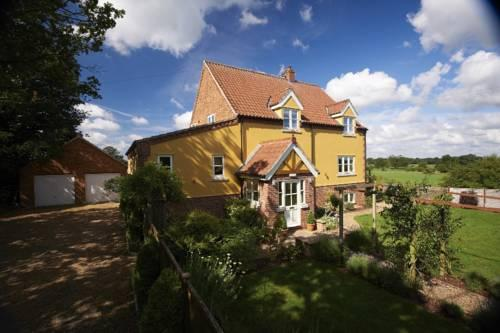 Sunset House Bed and Breakfast East Harling