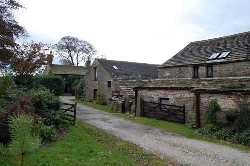 Common Barn Farm B&B