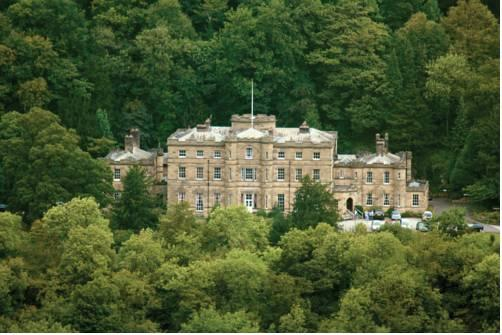 Willersley castle hotel cromford compare deals - Matlock hotels with swimming pools ...