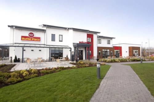 Premier inn widnes compare deals - The hive inn hotel ...