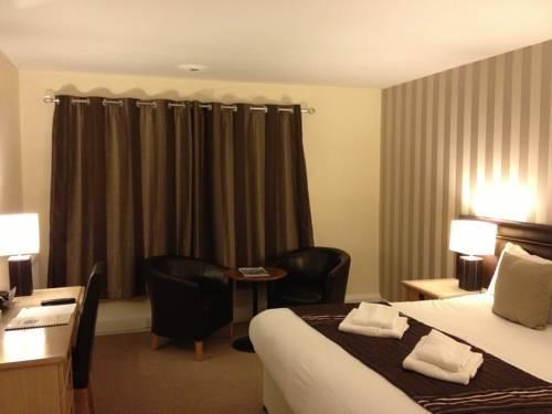Allerton Court Hotel Northallerton Reviews