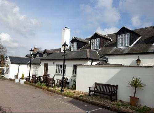 Innkeeper's Lodge Aylesbury South Weston Turville