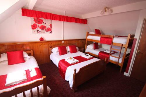 Uttoxeter Spa Hotels