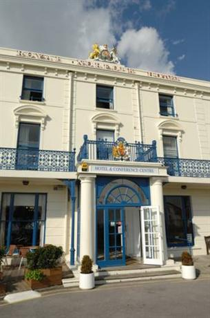 Royal Norfolk Hotel Bognor Regis
