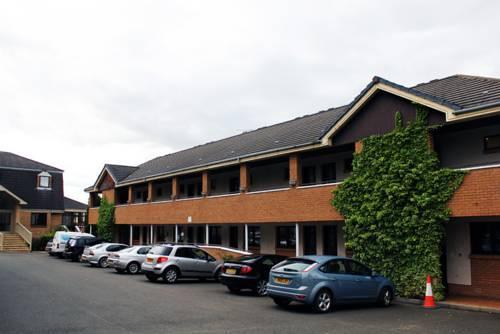 Richmond Park Hotel  Linlithgow Road