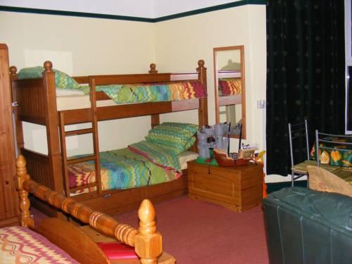 Heulwen Bed And Breakfast Borth