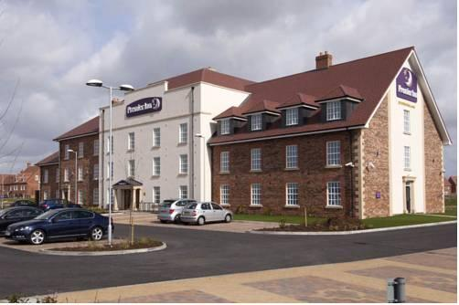 Premier Inn Bedford South A421