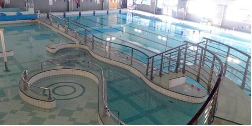 Hotels In Colwyn Bay With Swimming Pool