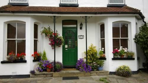 Aldershot House