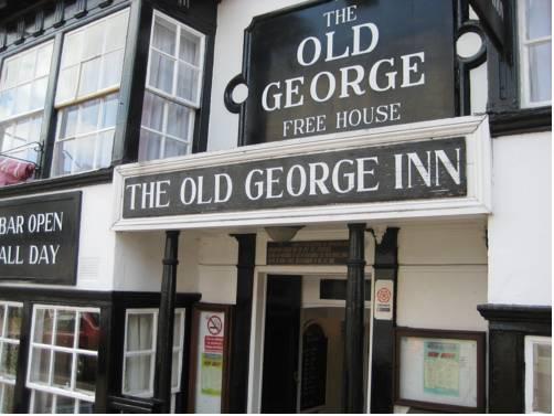 Old George Hotel