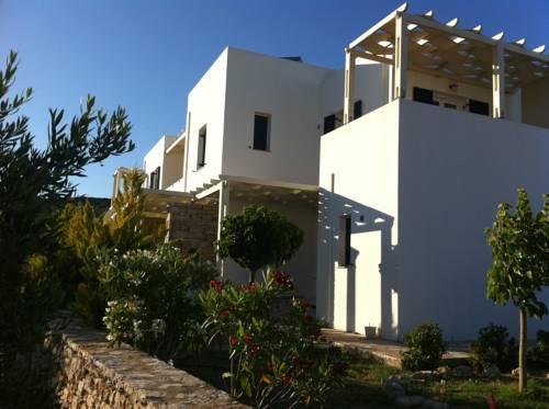 Elea Apartments Kythira Island