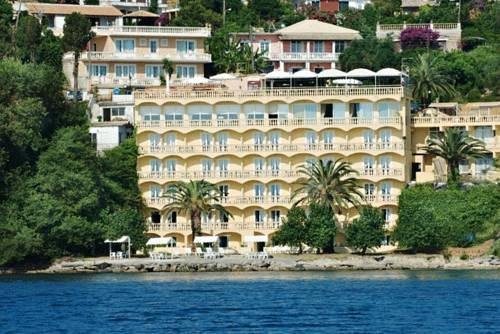Pontikonisi Hotel