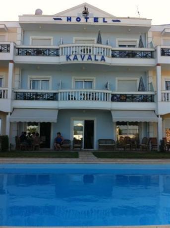 Kavala Beach