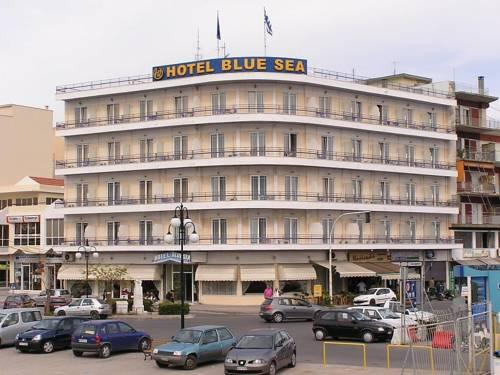 Blue Sea Hotel Mytilene