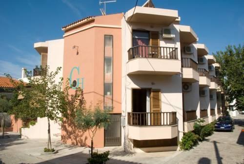Galini Hotel Lesbos