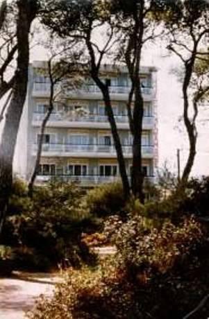 Hotel Miramare korinthia