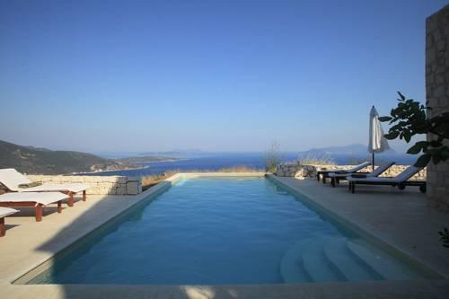 Villa Helios Lefkada