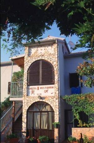 Grbica Residence Hotel Ristorante Capri
