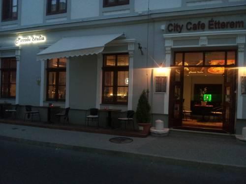 City Cafe Hotel