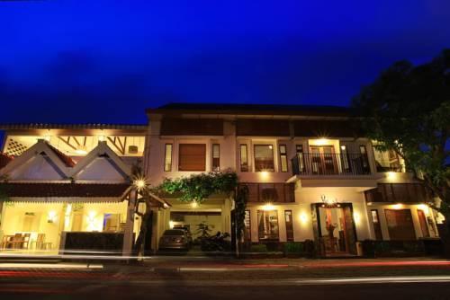 Hotel Mawar Asri