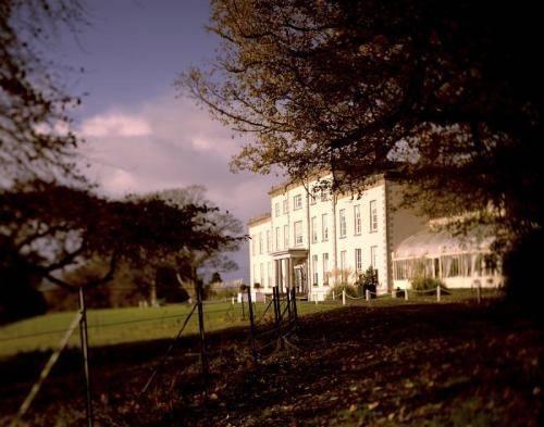 Longueville House Hotel Mallow