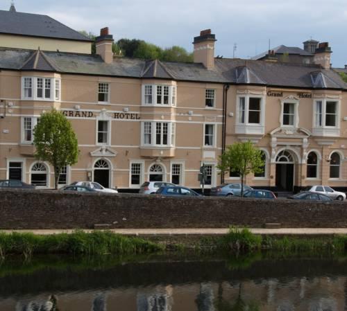 The Grand Hotel Fermoy