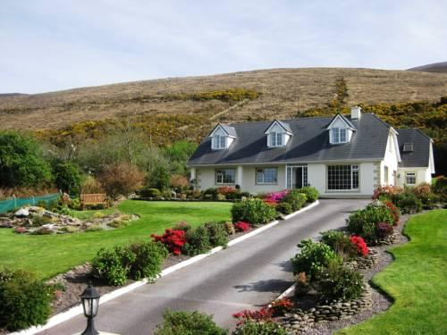 Glencurrah House