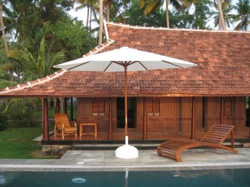 Vaamika Island Green Lagoon Resort