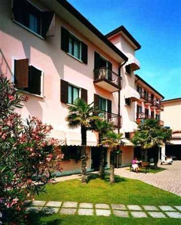 Beatrix Residence Hotel Bardolino
