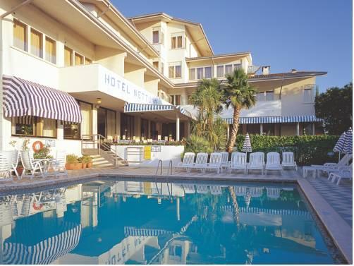 Hotel Nettuno Bardolino