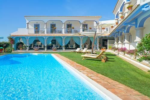 Diana Hotel Santa Teresa Di Gallura