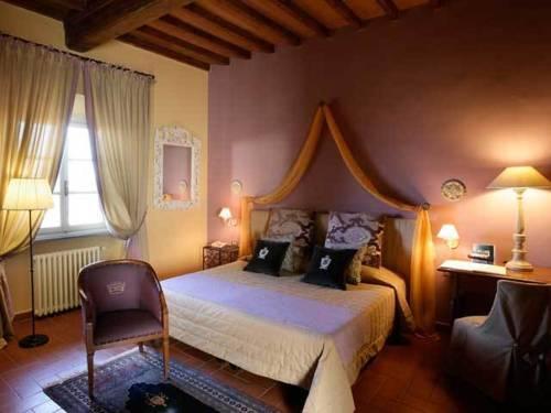 Hotel Miravalle San Miniato