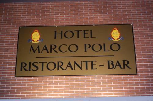 Motel Marco Polo Bologna
