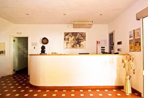 Best Hotel Le Terrazze Carloforte Images - Idee Arredamento Casa ...