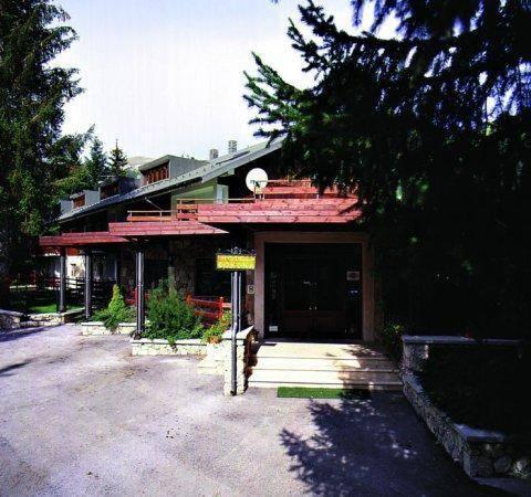 Hotel Corona Pescasseroli