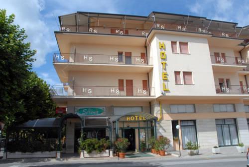 Hotel Ristorante Serena Rieti