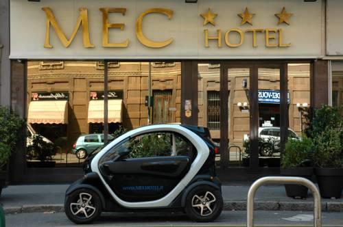 mec hotel milano offerte in corso