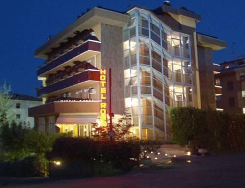 Hotel Roma Salsomaggiore Terme