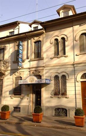 Ideale Hotel Milan