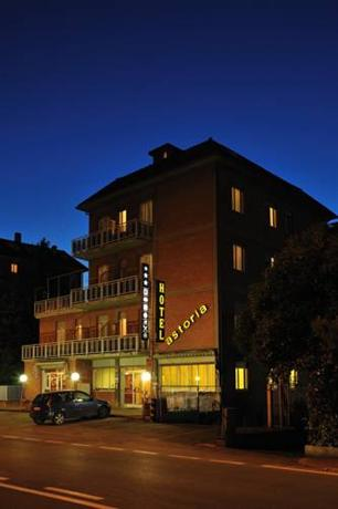 Astoria Hotel Ravenna