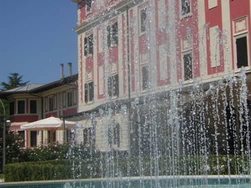 Park Hotel Villa Potenziani Rieti