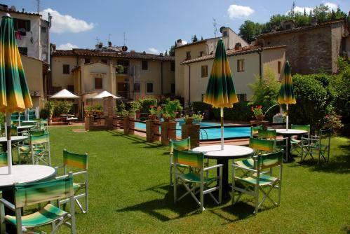 Albergo del Chianti, Greve in Chianti - Compare Deals